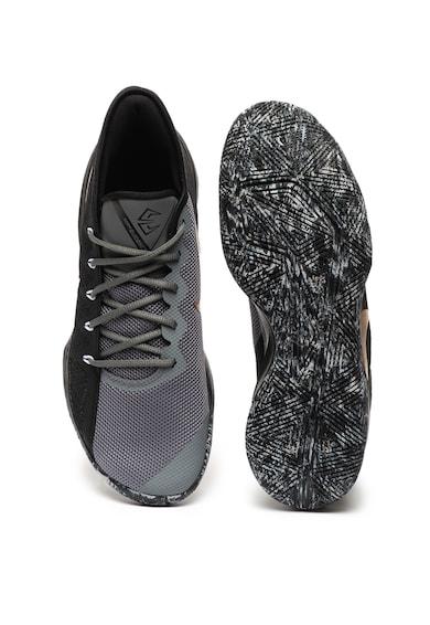 Nike Zoom Evidence III kosárlabdacipő foltos dekoratív részletekkel férfi