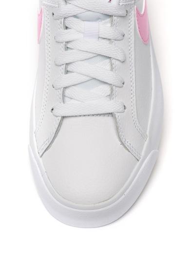 Nike Court Royale AC bőrsneaker női