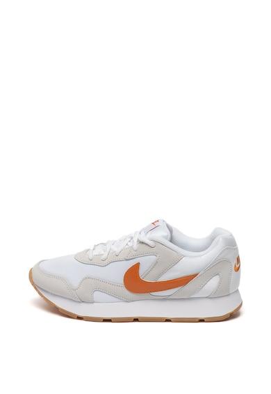 Nike Pantofi sport cu insertii de piele intoarsa Delfine Femei