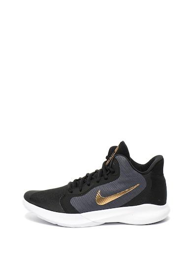 Nike Precision III kosárlabdacipő férfi