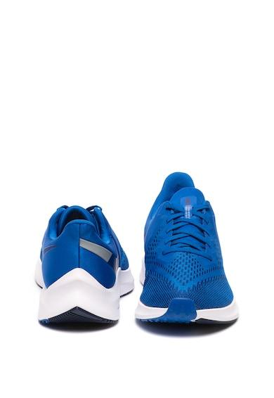 Nike Pantofi cu insertii de plasa, pentru alergare Zoom Winflo 6 Barbati