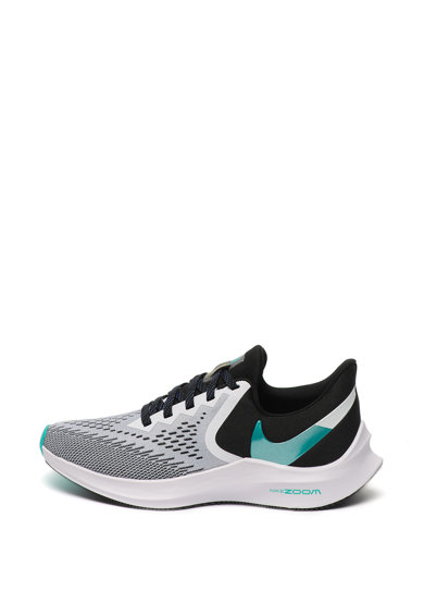 Nike Олекотени спортни обувки Zoom Winflo 6 Жени