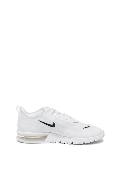 Nike Мрежести спортни обувки Air Max Sequent 4.5 Мъже