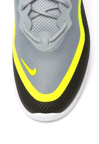 Nike Pantofi sport de plasa cu detalii contrastante Air Max Sequent 4.5 SE Barbati
