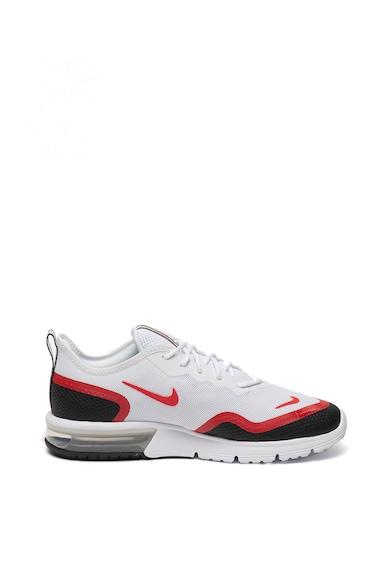 Nike Air Max Sequent 4.5 hálós sneaker kivehető talpbetéttel férfi