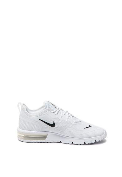 Nike Air Max Sequent 4.5 hálós anyagú sneaker női