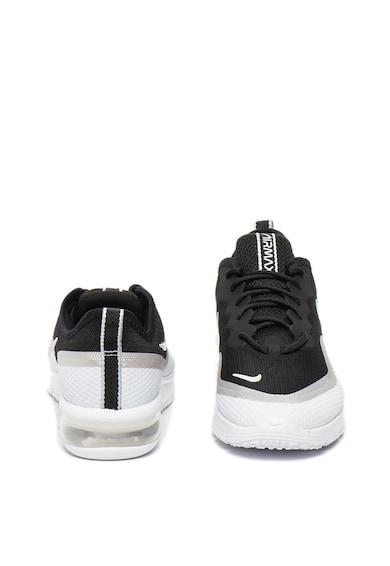 Nike Air Max flitteres textil és műbőr sneaker női