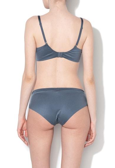 Triumph Sutien cu burete si insertii stralucitoare Body Make-Up Femei