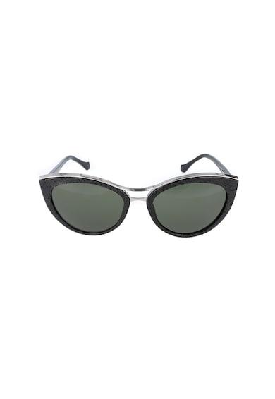 Balenciaga Овални слъчеви очила Жени