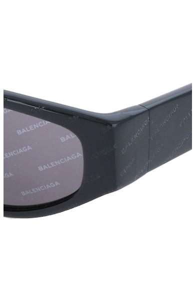 Balenciaga Слънчеви очила Wrap Мъже