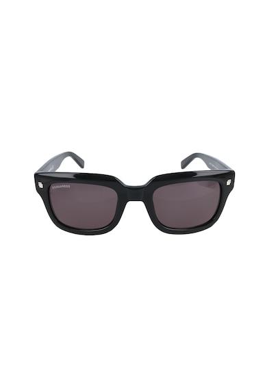 Dsquared2 Слънчеви очила стил Clubmaster Мъже