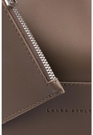 Laura Ashley Geanta bucket de piele ecologica Femei