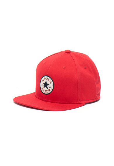 Converse Унисекс шапка с лого и равна козирка Жени