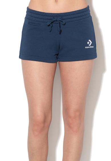 Converse Къс панталон с бродерия Жени