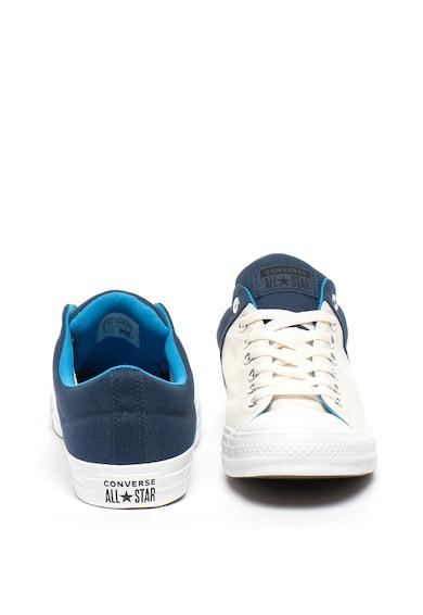 Converse Chuck Taylor All Star magas szárú colorblock vászon tornacipő férfi