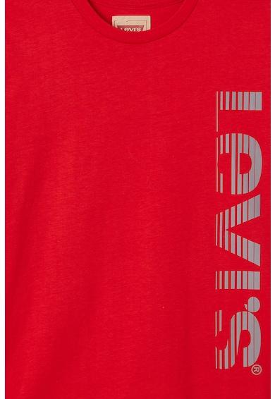 Levi's Kids Tricou cu imprimeu logo 19 Baieti