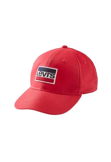 Levi's Kids Sapca cu logo brodat aplicat Baseball Baieti