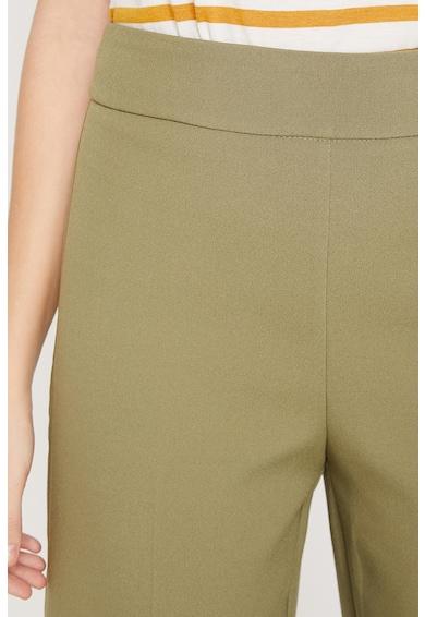 KOTON Панталон с ръб Жени