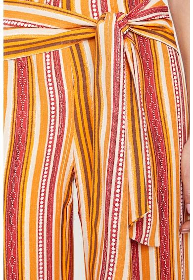 KOTON Панталон с широк крачол Жени