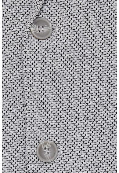 KOTON Сако с релефна повърхност и копчета Мъже
