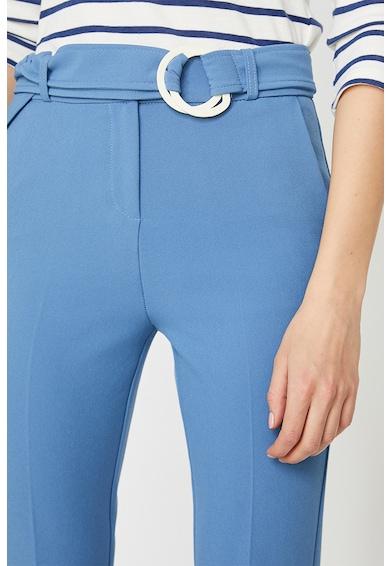 KOTON Pantaloni slim fit 3/4 Femei