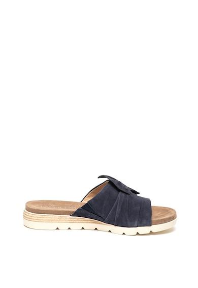 Caprice Велурени обувки с панделка Жени