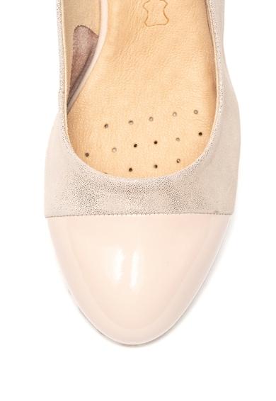 Caprice Pantofi slingback de piele Femei