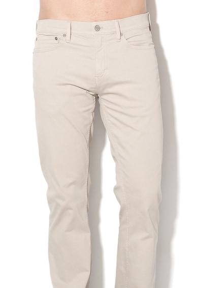 Banana Republic Pantaloni Slim fit Traveler 000424407 Barbati