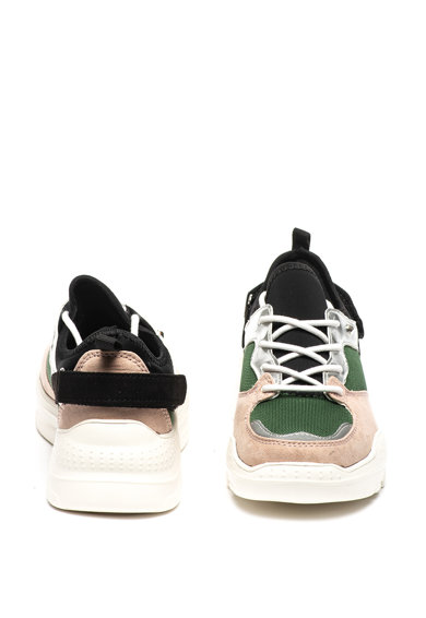 Bullboxer Спортни обувки в цветен блок Жени