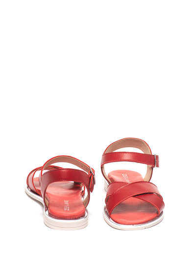 Zee Lane Sandale de piele Lory Lam Femei