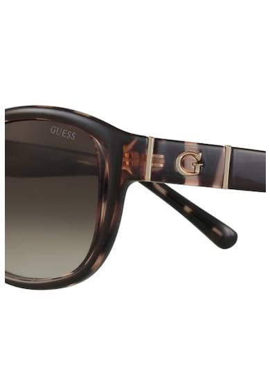 Guess Szögletes polarizált napszemüveg női