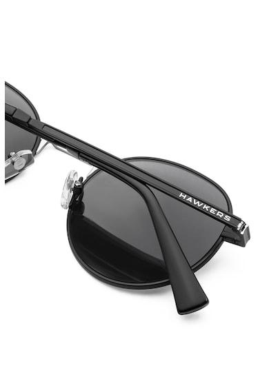 Hawkers Uniszex kerek napszemüveg rozsdamentes acél kerettel női