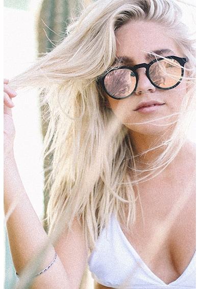 Hawkers Ochelari de soare unisex cu lentile oglinda Warwick Femei