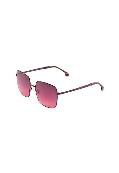 Miss Hamptons Ochelari de soare patrati cu lentile polarizate Femei