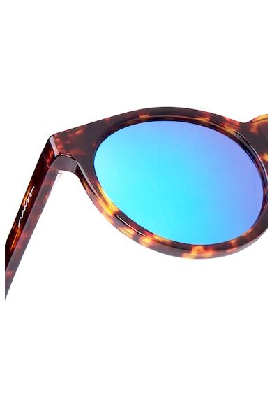 Miss Hamptons Ochelari de soare pantos cu lentile oglinda Femei