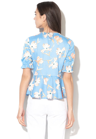 Vero Moda Bluza cu decolteu cache-coeur Tenilla Femei