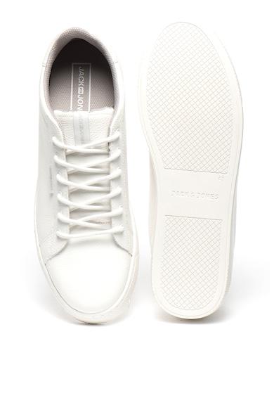 Jack&Jones Кожени спортни обувки Trent Мъже