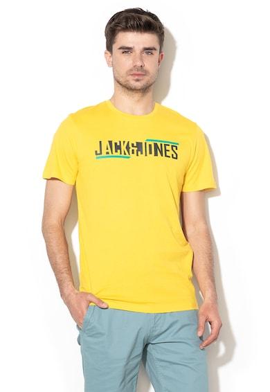 Jack&Jones Tricou regular fit Booster Barbati