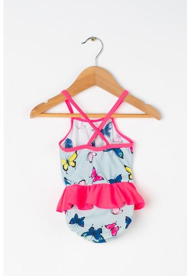 NAME IT Costum de baie intreg, cu model fluture Zulia Fete