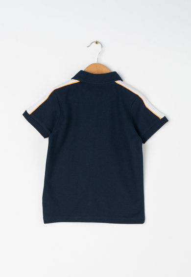 NAME IT Тениска Hennis от органичен памук с яка Момчета