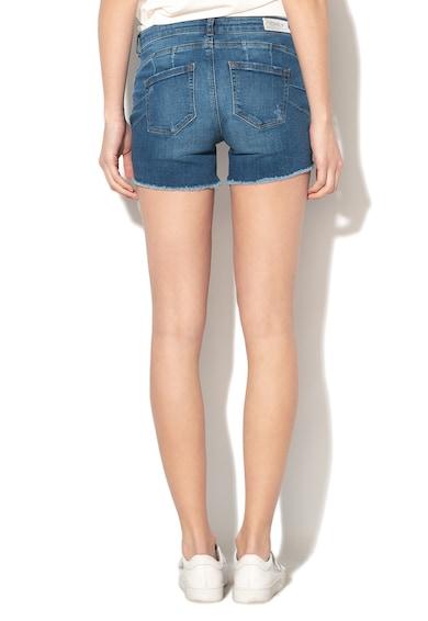 Only Pantaloni scurti din denim cu aspect deteriorat Piti Femei