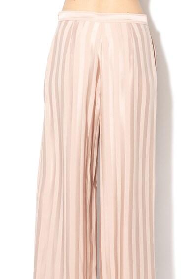 Pennyblack Pantaloni culotte de satin Legista Femei