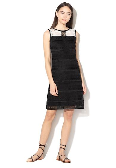 Pennyblack Mappa ruha horgolt dizájnnal női