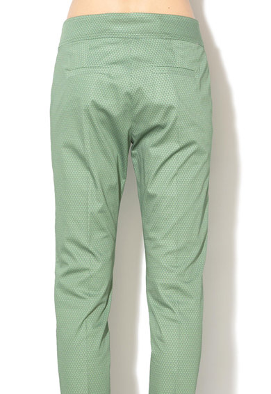 Pennyblack Pantaloni crop slim fit Lei Femei