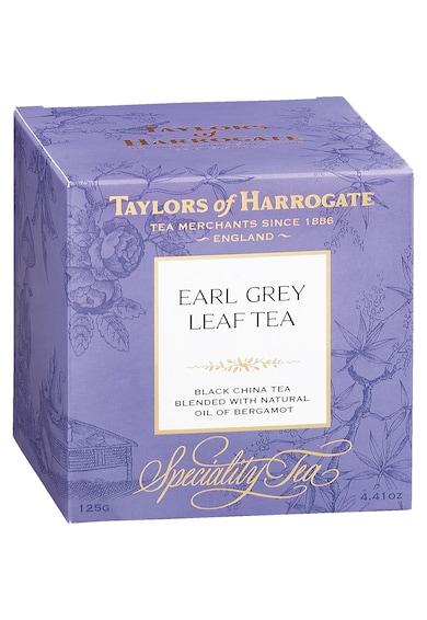 Taylors of Harrogate Ceai Negru Earl Grey,  Cutie Carton, Frunze, 125 gr. Femei