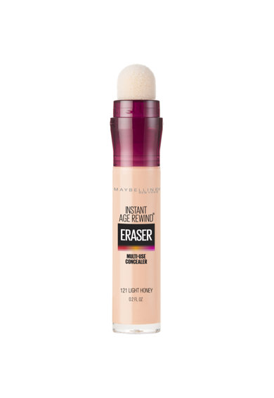 Maybelline NY Corector universal Maybelline New York Instant Anti Age Eraser Brightener, 6.8 ml Femei