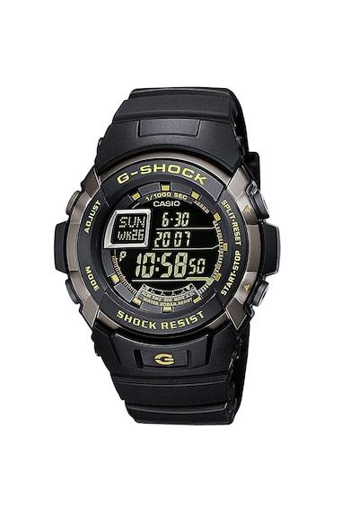 Casio Цифров часовник с хронометър Мъже