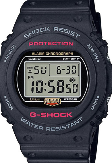 Casio G-Shock chrono karóra férfi