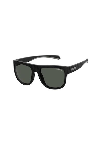 Polaroid Ochelari de soare wayfarer cu lentile ultrapolarizate Barbati