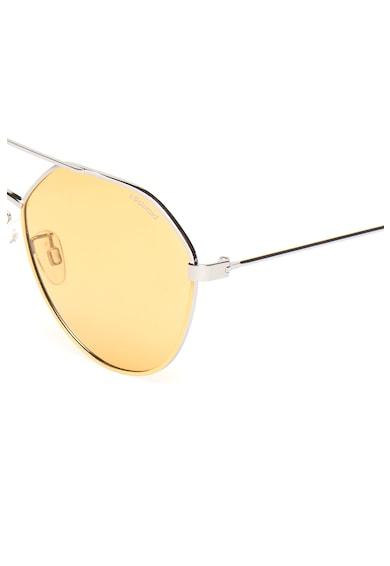 Polaroid Овални свръхполяризирани слънчеви очила Жени